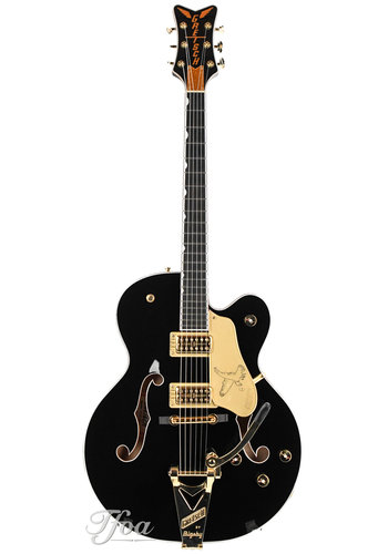 Gretsch Gretsch G6136T Black Falcon Players Edition