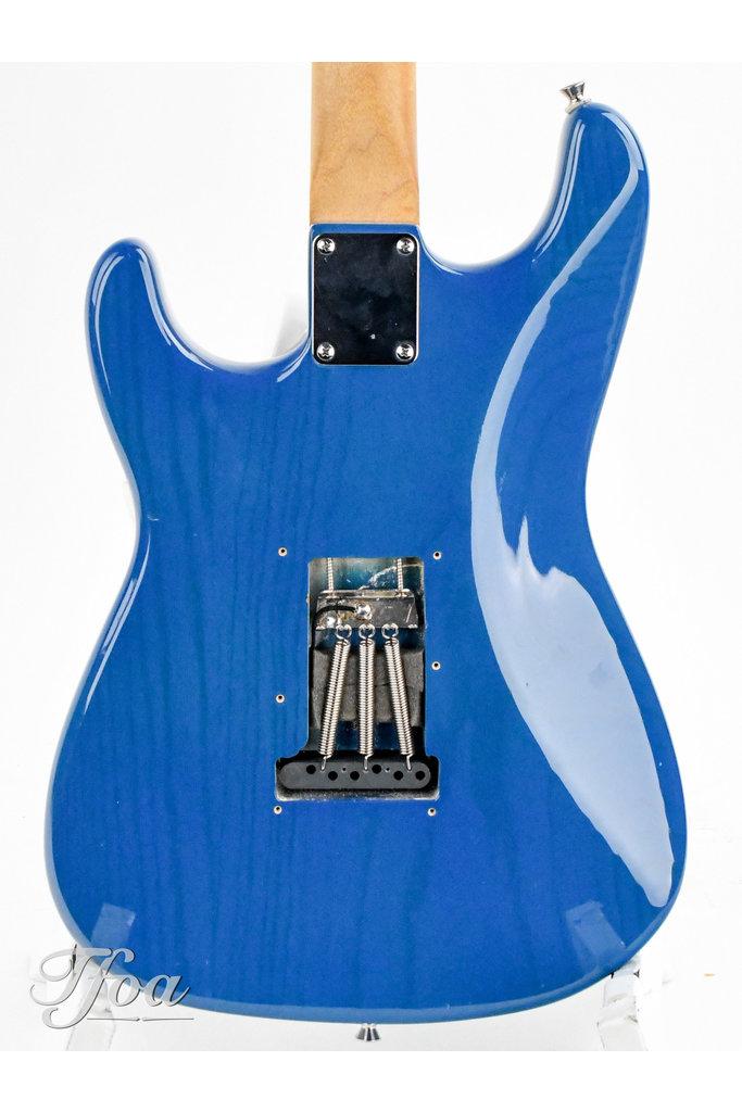 Haar Trad S Lake Placid Blue Used