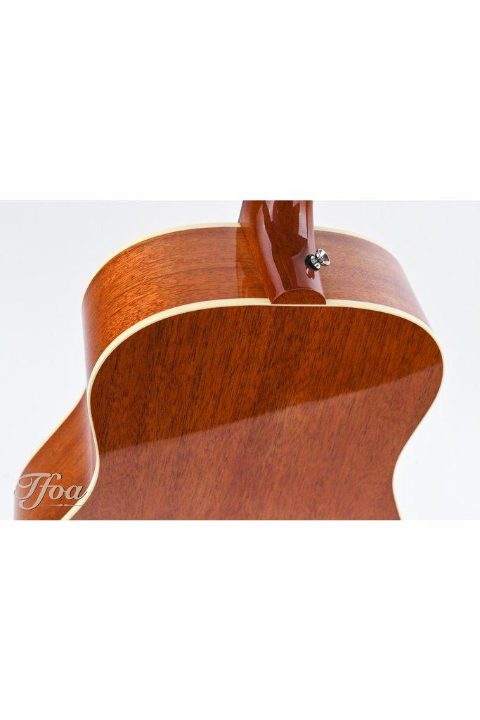 Gibson J45 Standard Lefty Heritage Cherry Burst 2019