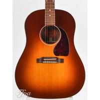Gibson Custom J45 Granadillo Autumn Burst 2015