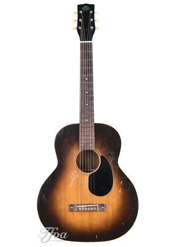Regal Regal Hawaiian 12 Fret Squareneck 1939