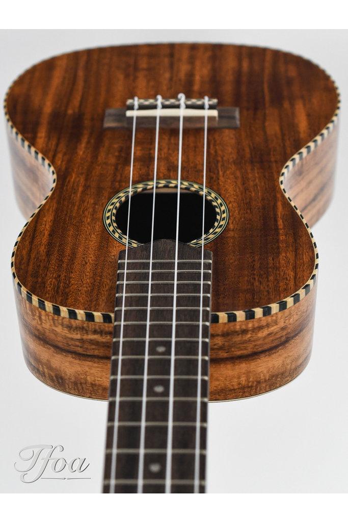 Cordoba 25c Concert Ukulele Acacia