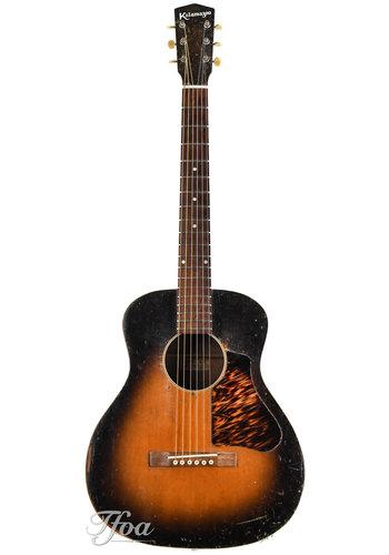 Gibson Kalamazoo KG11 Sunburst 1930s