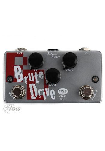 EWS BD1 Brute Drive Used