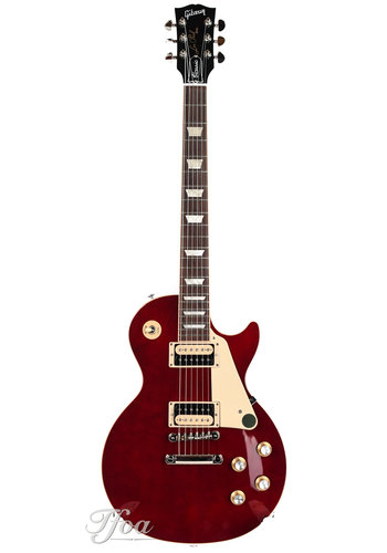 Gibson Gibson Les Paul Classic Translucent Cherry
