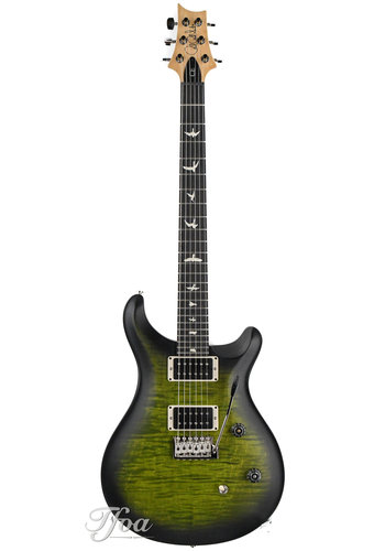 PRS PRS CE24 Limited Ebony Fretboard Jaded Gray
