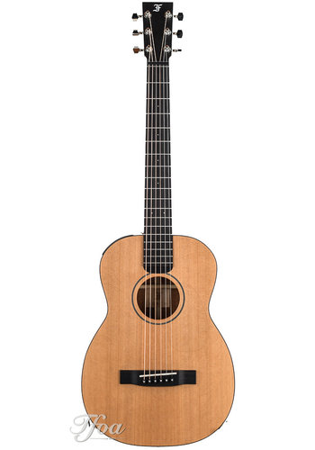 Furch Furch LJ10 Little Jane Travel Guitar