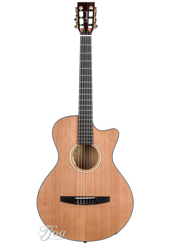 Lakewood Lakewood Edition 2019 A36CE Crossover Nylon Cypresse Cedar