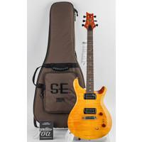 PRS SE Paul's Guitar Amber
