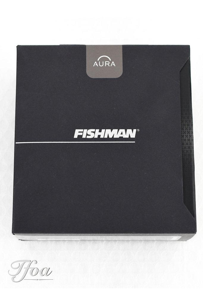 Fishman Aura Spectrum DI Preamp Pedal