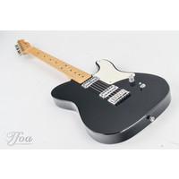 Fender Telebration Cabronita Telecaster black 2011
