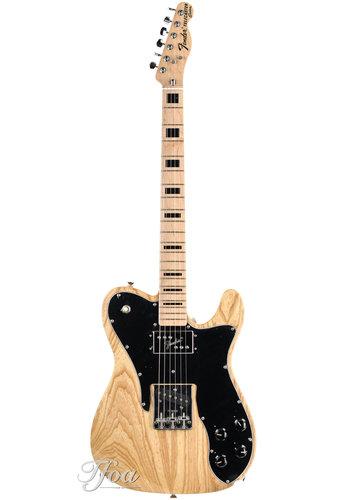 Fender Fender Telebration 75 Block Telecaster 2011 Mint