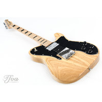 Fender Telebration 75 Block Telecaster 2011 Mint
