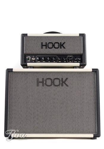 Hook Hook Dual 45 Set Used