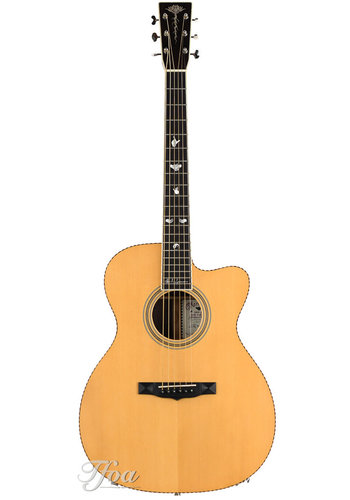 Martin Martin 000C28 Andy Summers Limited Edition 2007