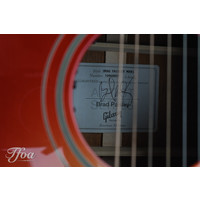 Gibson Brad Paisley J45 Limited Edition 2010 Mint