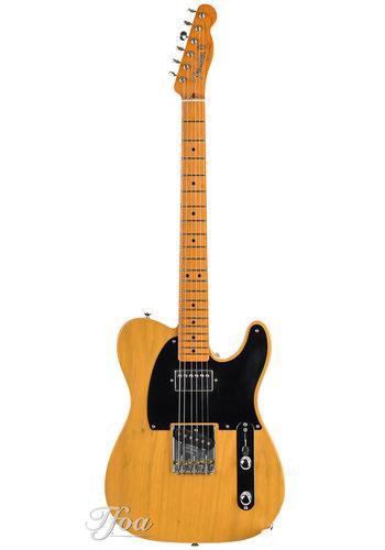 Fender Fender Telebration Vintage Hot Rod 52 Telecaster 2011