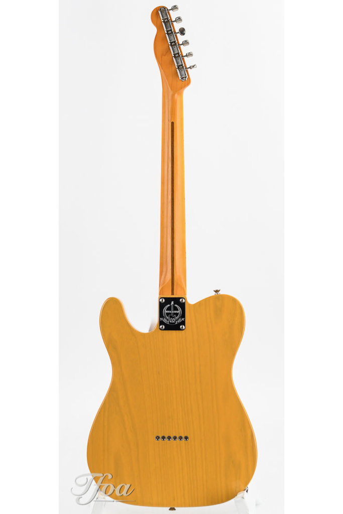 Fender Telebration Vintage Hot Rod 52 Telecaster 2011
