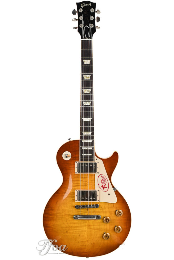 Gibson Les Paul Eric Clapton Beano VOS Limited MINT