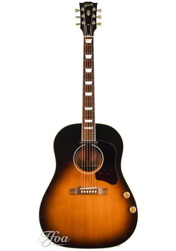 Gibson Gibson J160E Sunburst 1996