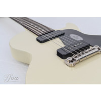 Maybach Lester Junior Single Cut Special Vintage White Aged