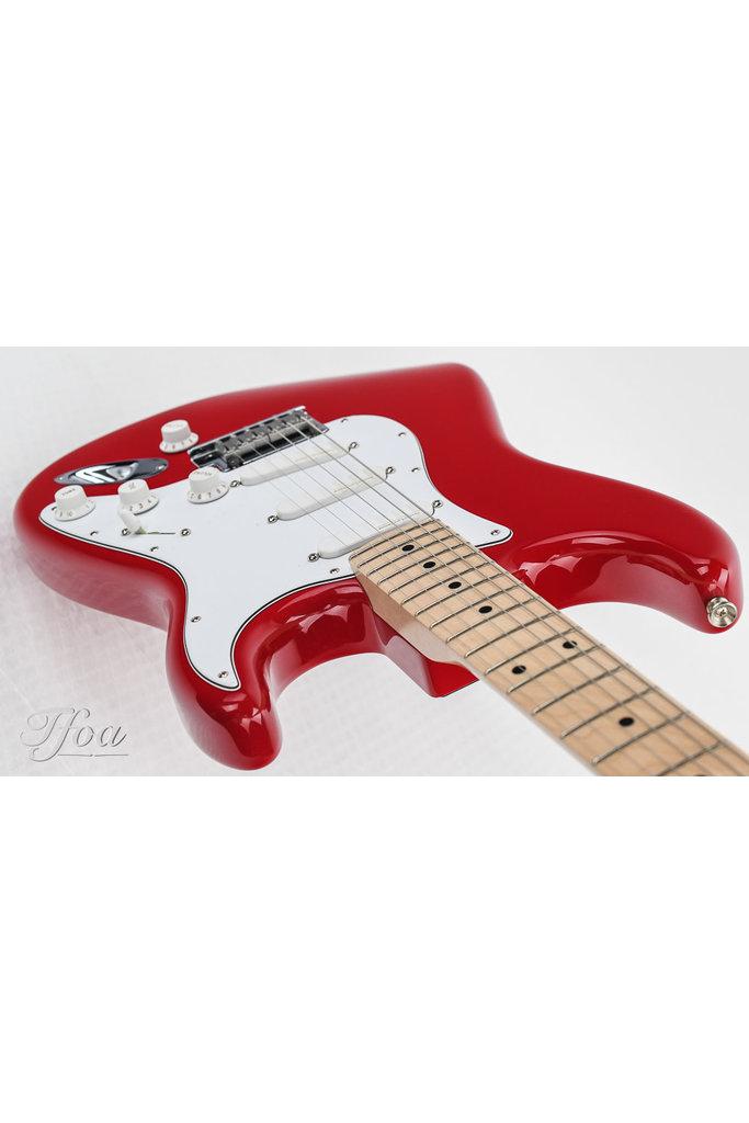 Fender Custom Shop Pete Townshend Stratocaster Torino Red 2016 Mint