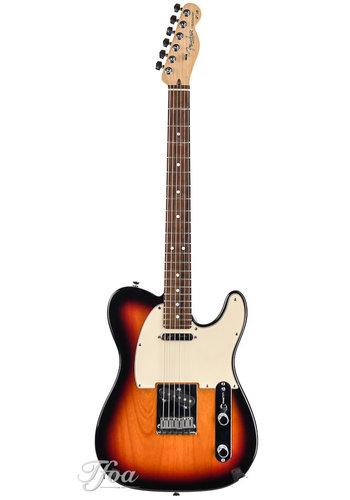 Fender Fender 60th Anniversary Diamond American Standard Telecaster sunburst 2006