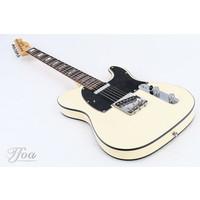 Fender Telebration 62 Telecaster Olympic White 2011 Mint