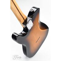 Fender American Standard Telecaster 2 tone sunburst 2014 MINT