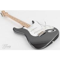 Fender Custom Shop Eric Clapton Signature Stratocaster EC Grey 2010