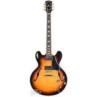 Gibson Custom ES335 '63 Reissue Vintage Sunburst 2007