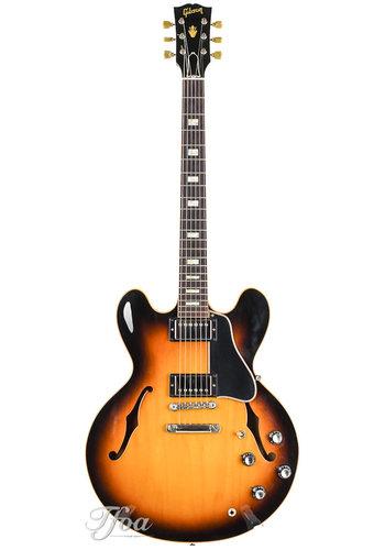 Gibson Gibson Custom ES335 '63 Reissue Vintage Sunburst 2007