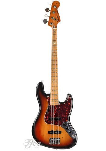 Fender Fender Jazz Bass Sunburst 1974