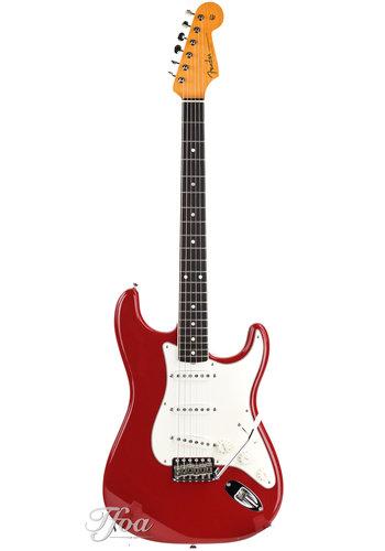 Fender Fender Stratocaster Eric Johnson Dakota Red 2015