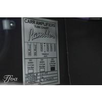 Carr Amps Rambler Custom Cowboy 1x12 Combo