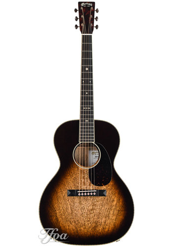 Martin Martin CEO9 Mango sunset burst
