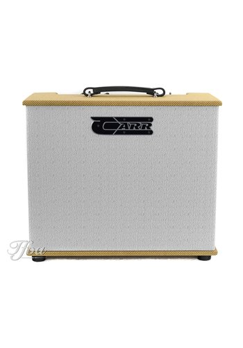 Carr Amps Carr Amps Telstar 1x12 Tweed Combo