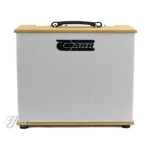 Carr Amps Carr Amps Telstar 1x12 Tweed Combo