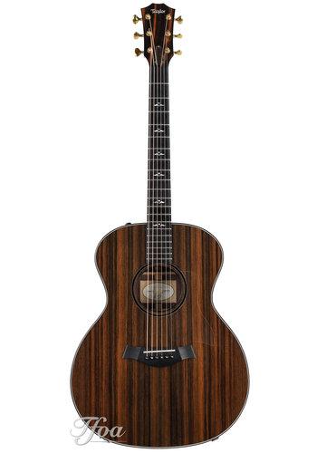 Taylor Taylor BTO Custom GA Sinker Redwood Macassar Ebony 2014