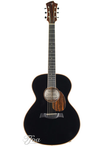 Picard Jean Pierre Picard Thaïs Grand Concert Italian Spruce - Mahogany Black 2016
