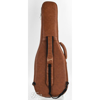 Gibson Premium Softcase Brown Leather