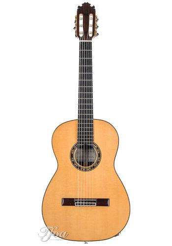 Guitarras Quiles Quiles Nylon Classical C3 2018