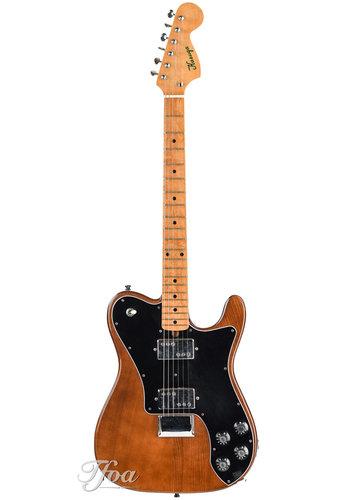 Kasuga Kasuga T-Style Deluxe Moccha 1970s