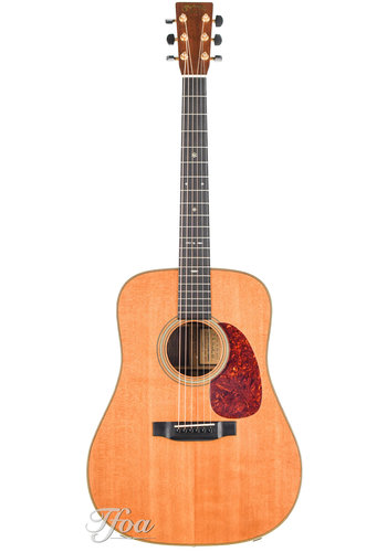 Martin Martin HD28BSE Brazilian Signature Limited 1987