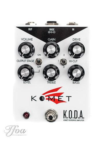 Komet Komet K.O.D.A Overdrive