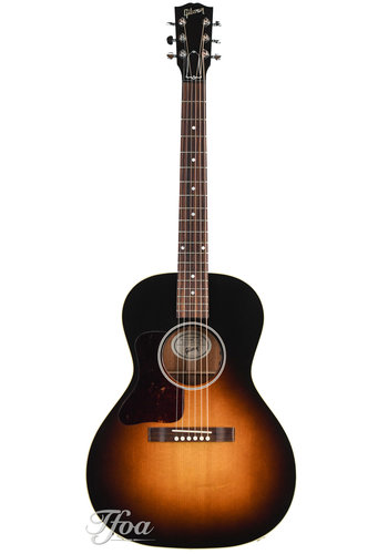 Gibson Gibson L00 Sunburst Lefty 2018