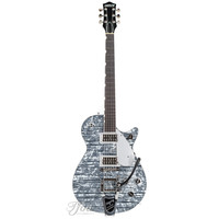 Gretsch G6129T-PE Limited Edition Players Edition Jet Blue Pearl