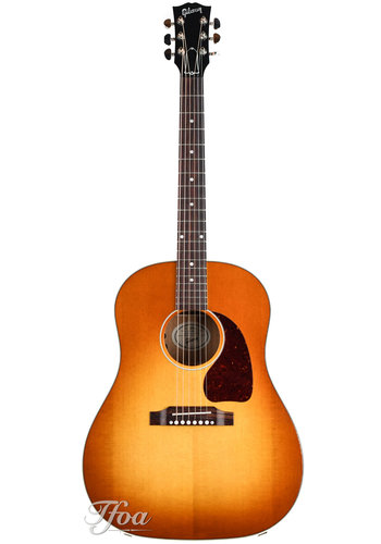 Gibson Gibson J45 Standard Heritage Cherry Sunburst 2019