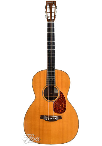 Andy Manson Andy Manson Kingfisher 12 fret 00 1992