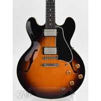 Gibson ES335 1958 Premiere Limited Run Sunburst 2018
